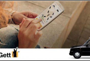 """Anschluss an """"Get.Taksi"""" ohne Vermittler: Rezensionen und Tipps"""