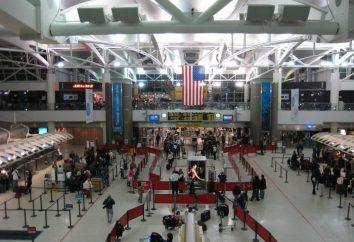 Aeropuertos de Nueva York: descripción general y cómo llegar a la ciudad