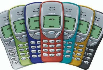 Starsze modele Nokia: Legends of Our Time