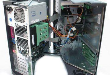 Jednostka systemowa – co to jest? Charakterystyka urządzenia i połączenia jednostki systemowej