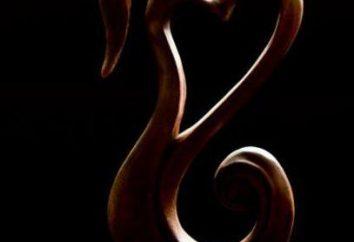 Figury wykonane z drewna. Porady dla początkujących