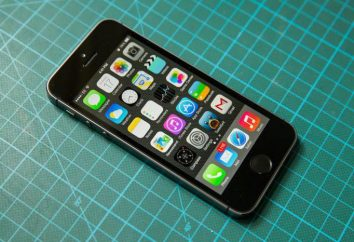 iPhone 5S – GSM lub CDMA: jak znaleźć model