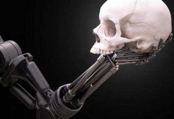 Estos signos indican que los robots ya han comenzado a tomar el mundo