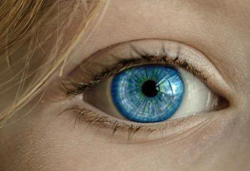 Presbyopie – Diese Anomalie der Brechung des Auges. Presbyopie: Ursachen, Symptome, Diagnostik und Therapie