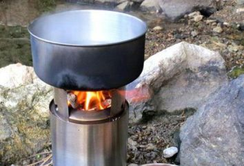 Jak wybrać zbiornik gazu do palnika?