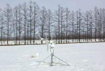 La profondeur du gel du sol est un indicateur très important