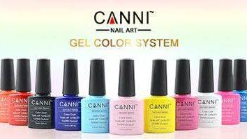Canni – Gel-Lack der neuen Generation