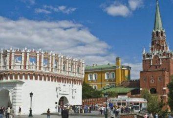 Kutafya Moskau Kreml-Turm