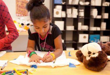 Do jakiego wieku dzieci są uważane za dzieci: Ankiety i rzeczywistość