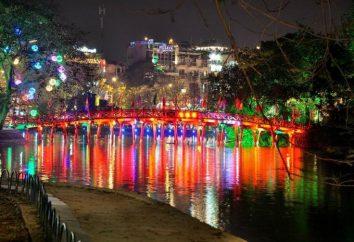 Eine Reise nach Vietnam: Hanoi und seine Sehenswürdigkeiten