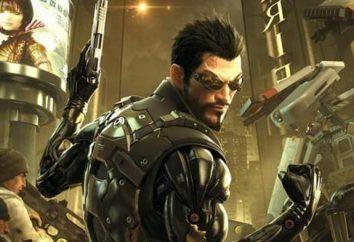 Cheats zu Deus Ex: Human Revolution in mehreren Proben