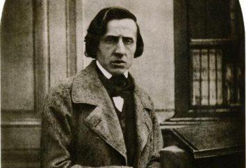 compositores polacos y etapas del desarrollo de la música