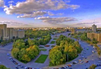 Charkow uniwersytety: Znajdź swoje miejsce pod słońcem!