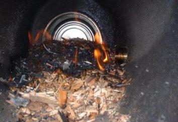 Che cosa è meglio scegliere una caldaia a cippato per la casa?