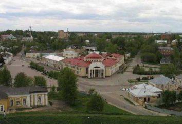 Volokolamsk-Moskau: was zu sehen und wie man