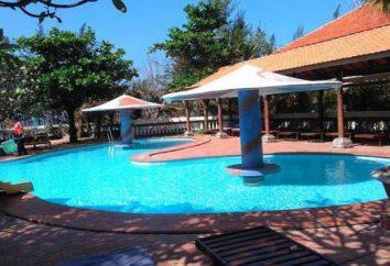 Sandunes Beach Resort 4 * (Vietnam / Phan Thiet): Comentarios de los huéspedes