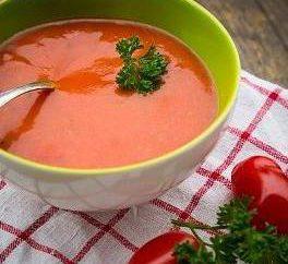 régime de tomate: avantages et inconvénients. Puis-je manger des tomates avec une perte de poids?