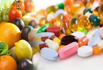 niedrogie i skuteczne witaminy. Ocena kompleksy witaminowe