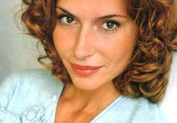 Lyubov Tolkalina: una biografia dell'attrice. Altezza e peso Lyubov Tolkalina