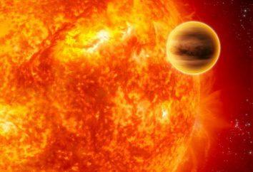 satelliti Mercury: reale o ipotetica? Fare la luna di Mercurio?