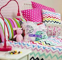Qual tecido é melhor para a cama. Tipos e características de tecidos para roupa de cama