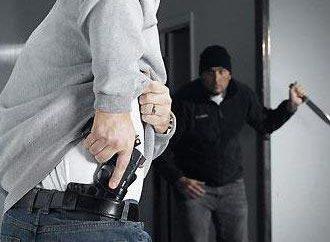 Pneumatik für die Selbstverteidigung. Wie ein Luftgewehr für die Verteidigung wählen