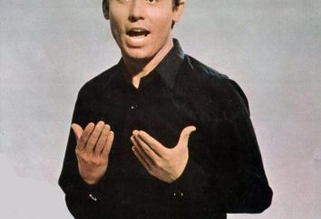 Rafael – der Sänger mit einer erstaunlichen Stimme