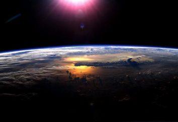 Que se passera-t-il si le soleil sort: une apocalypse ou une nouvelle vie?