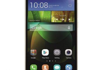 Smartphone Huawei Honor 4C Pro: opinie, recenzje, opisy, specyfikacje