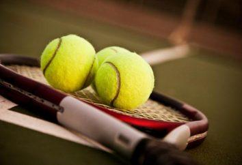 Ce qui devrait être une raquette pour le tennis? Comment choisir une raquette? conseils professionnels