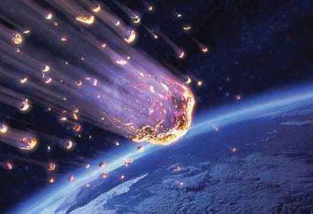 Meteoryt Goba (Hoba) – największy na świecie