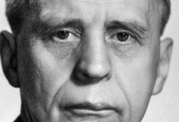 Ivan Pyryev: biografia, la vita personale, filmografia, foto