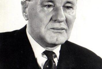Janos Kadar. Biographie leader politique hongrois