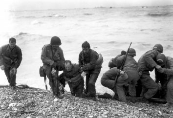 Battle of Normandy – D-Day
