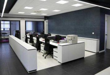 iluminación de calidad como un factor en el aumento de la productividad