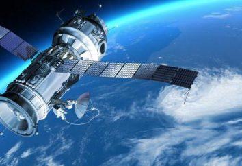 O que é um satélite? tipos de satélites