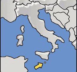 Viajar a la isla de Malta