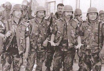 """O filme """"Black Hawk Down"""": atores e papéis, a equipe de filmagem"""