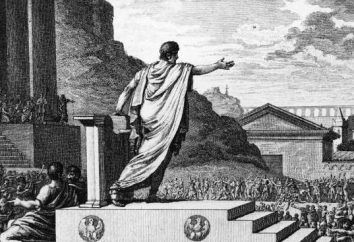 Comicios en la antigua Roma – ¿qué es esto? Funciones y Powers
