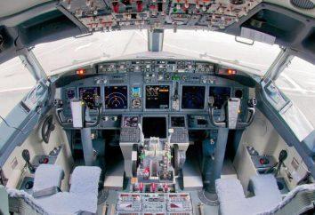 """B738 – aeroplano """"Boeing 737-800"""": la storia dello sviluppo, schema interno, recensioni"""