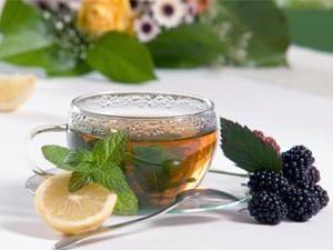 Prawidłowe odżywianie: napoje spalanie tłuszczu