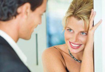 Mi piace un uomo sposato … Che cosa se l'amore sposato?