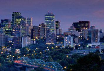 Edmonton (Alberta): Geschichte, Sehenswürdigkeiten, interessante Fakten