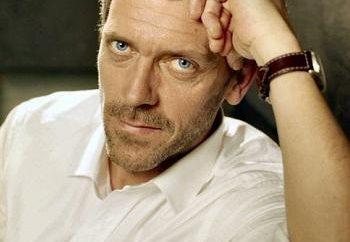 Hugh Laurie: de la comedia a la seriedad. Revisión de las mejores obras del actor