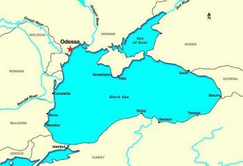 Wyzwolenie Odessie w 1944 roku. 10 kwietnia – dzień wyzwolenia Odessie