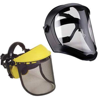 maschera protettiva facciale