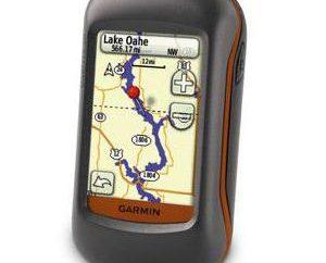 """""""Garmin"""" – navigateur touristique. Description, instructions, commentaires"""
