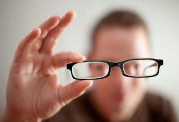 Jak poprawić widoczność w krótkowzroczności: Nic nie jest niemożliwe