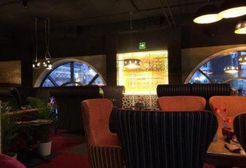 """Restauracja """"Duslyk"""" (Ufa): opis, menu, recenzje"""