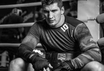 Alexey Papin: dezerter kickboxing